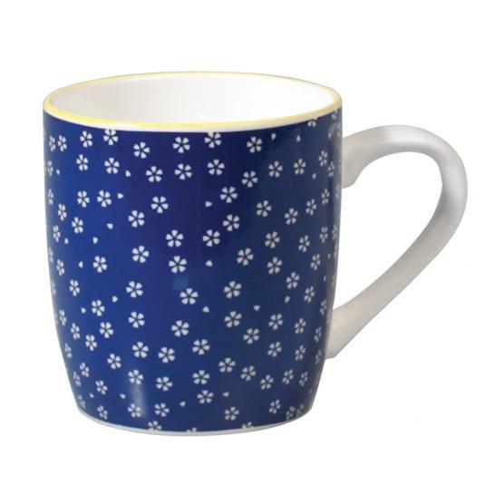 Japanese Mug Petite Daisy
