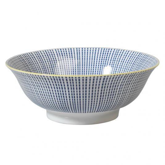 Japanese Style Large Bowl Graphic Dash