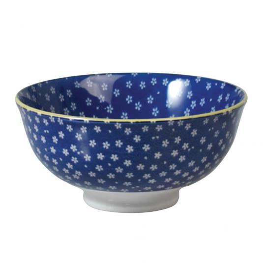 Japanese Blossom Bowl Petite Daisy