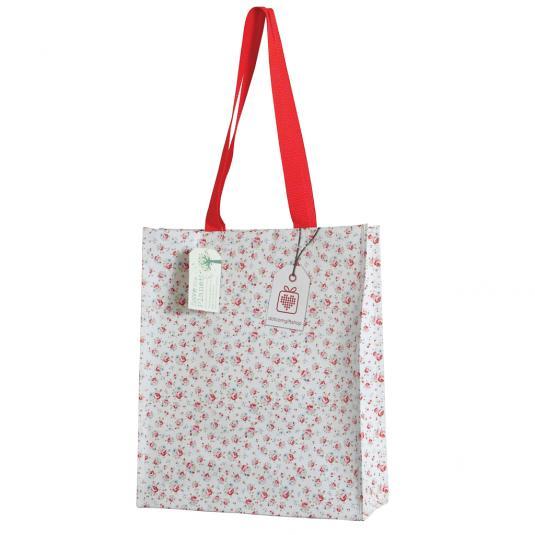 La Petite Rose Reusable Shopping Bag