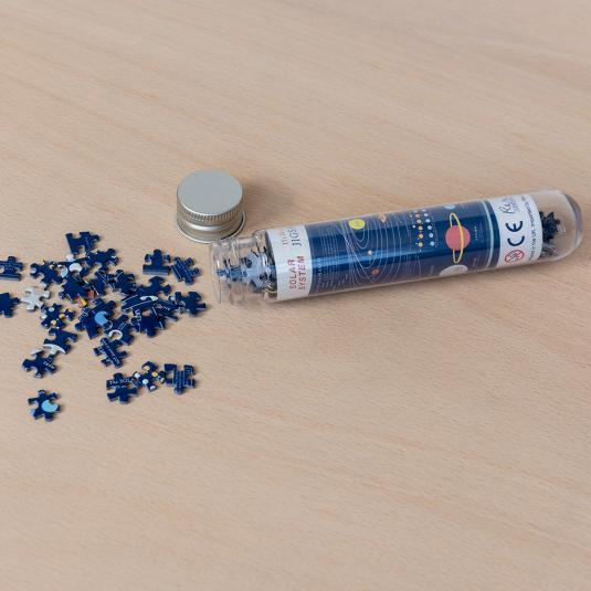 Space 150pc Mini Puzzle