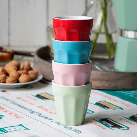 Ceramic Espresso Coffee Cups