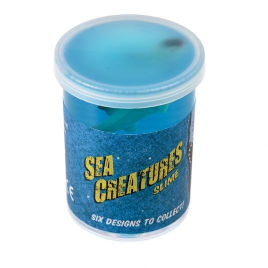 Shark Slime