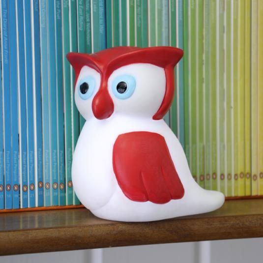 Kids Night Light Owl