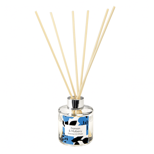 Damson and Mulberry Reed Diffuser