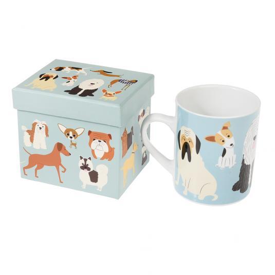 Best In Show Mug In Gift Box