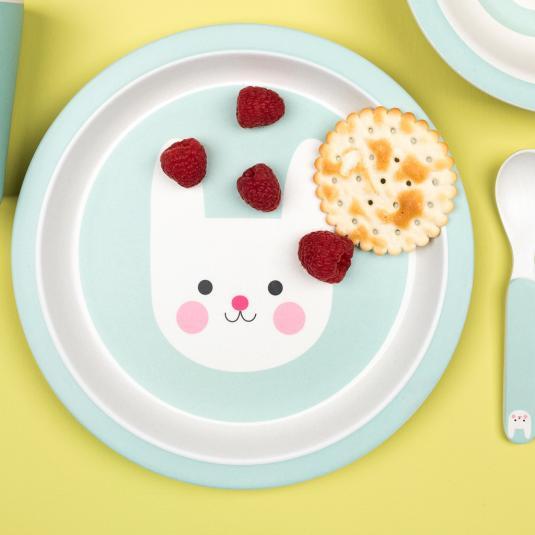 bonnie-bunny-bamboo-plate