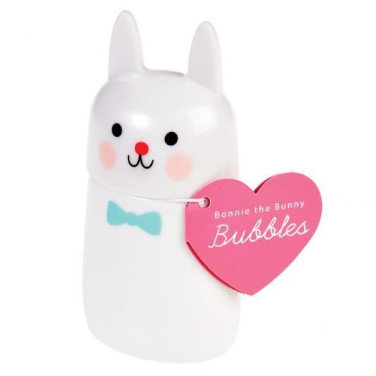 Rabbit Bubble Blowing Set