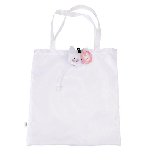 Bunny Folding Bag