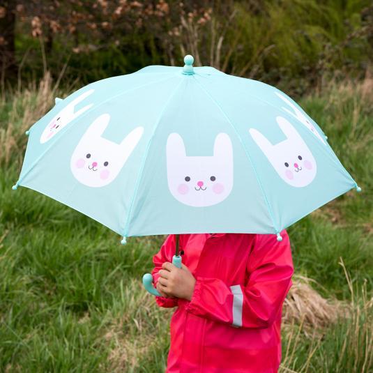 Bonnie the Bunny Umbrella