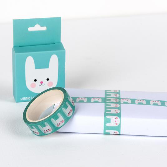 Bonnie The Bunny Washi Tape
