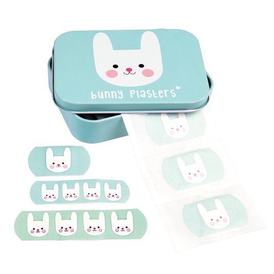 Bunny Plasters