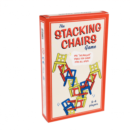Stacking Chairs Game