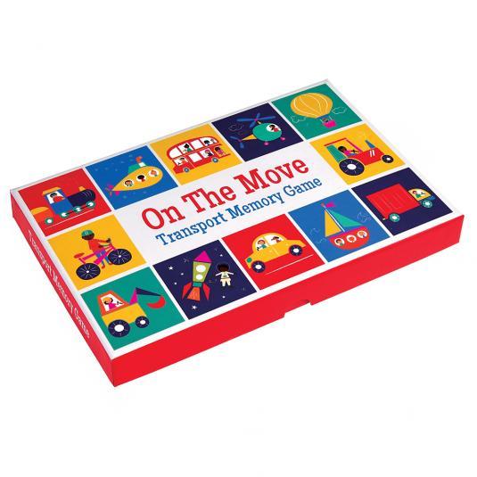 Kid's memory game