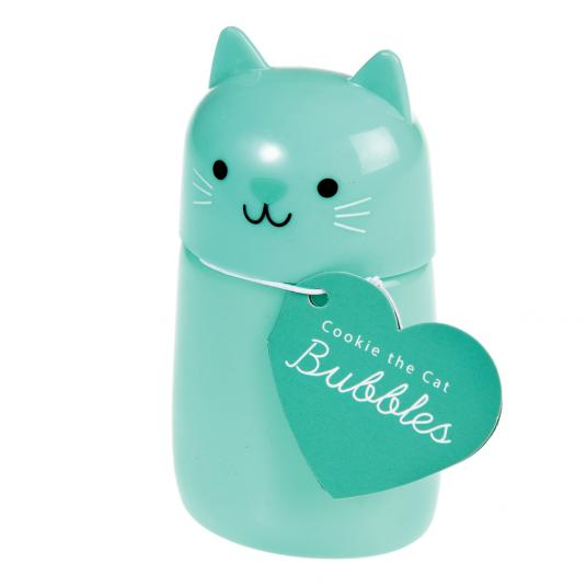 Kitten Bubble Set