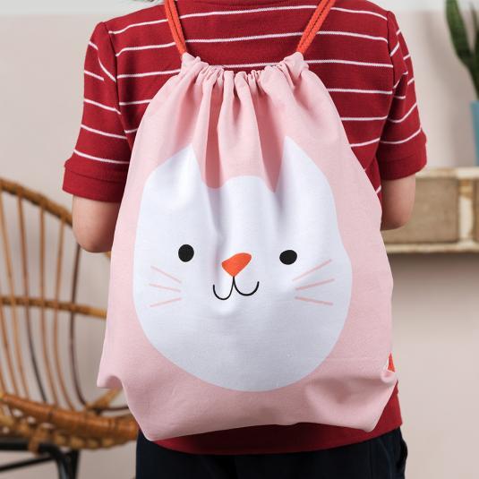 Cookie the Cat children's bag