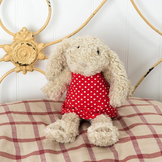 Daisy the Bunny soft toy