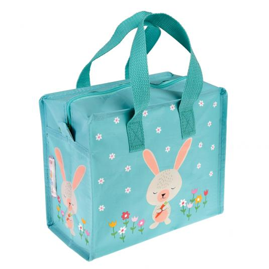 Blue Bunny Mini Bag