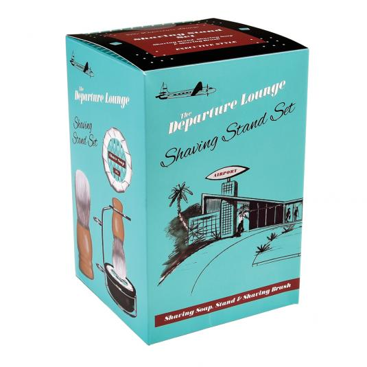 Departure Lounge Shaving Kit