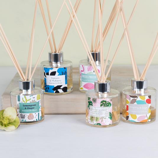 Reed Diffuser Kits