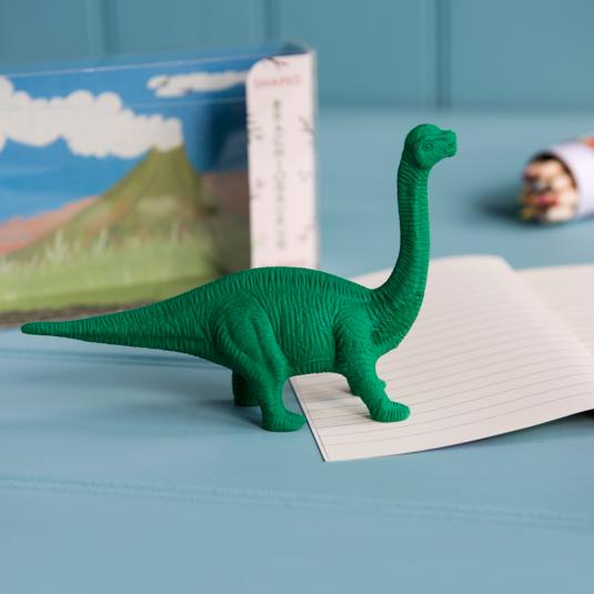 Dinosaur Pencil Rubber