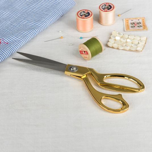 Dressmakers Scissors
