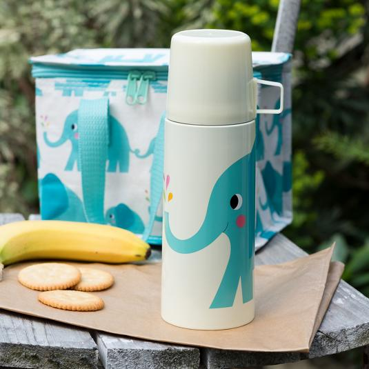 Children's Flask and Cup