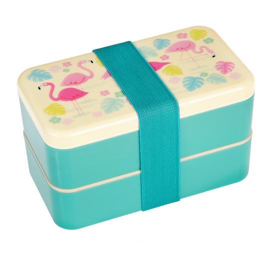 Flamingo Bay Adult Bento Box