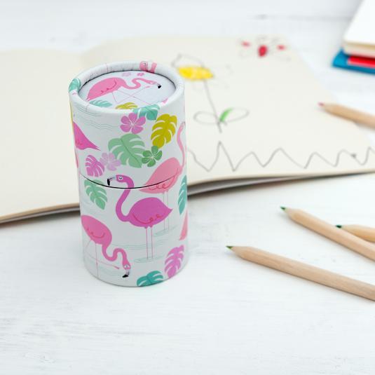 Flamingo Bay Colouring Pencils (set Of 36)
