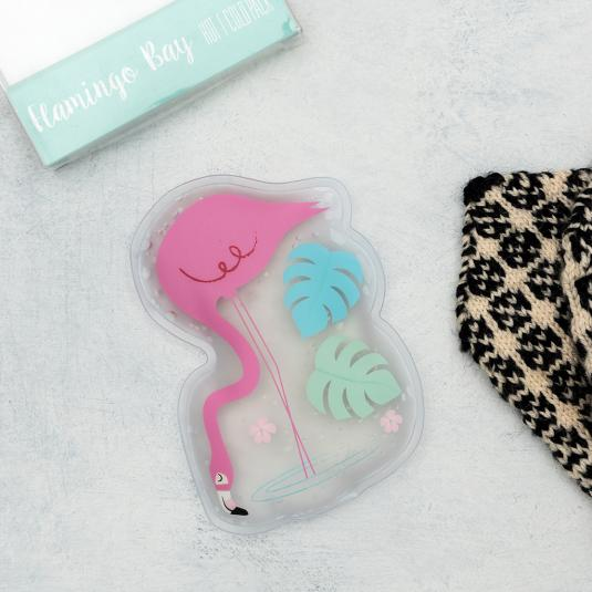 Flamingo Bay gel pack
