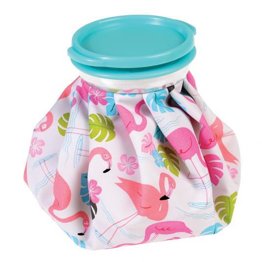 Flamingo Bay Reusable Ice Pack