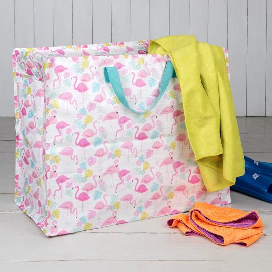 Flamingo Bay Jumbo Bag