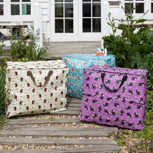 Jumbo Storage Bags