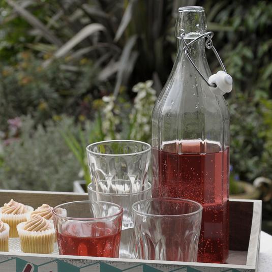 Table Water Bottle