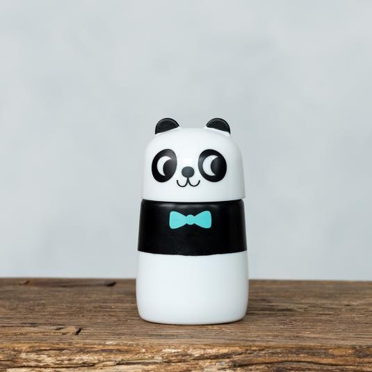 Miko the Panda Bubble Set