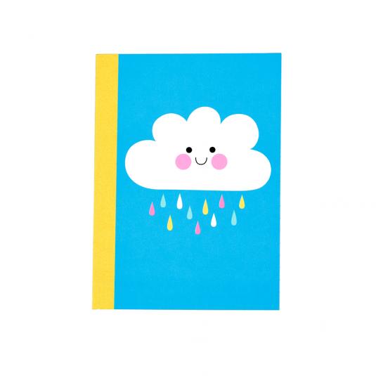Happy Cloud A6 Notebook