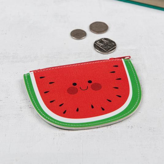 watermelon kids mini purse