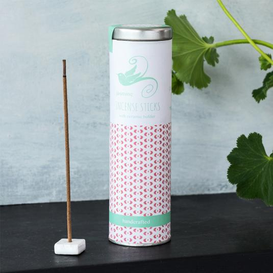 50 Of Jasmine Incense Stickes