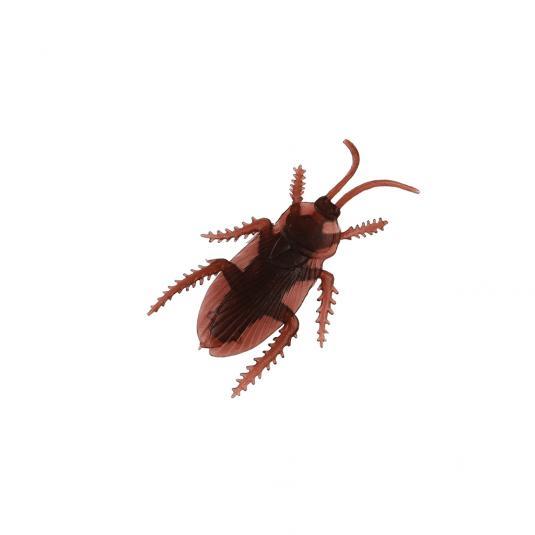 Practical Joke Plastic Cockroach