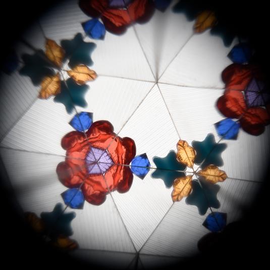 Kids astronomy Kaleidoscope