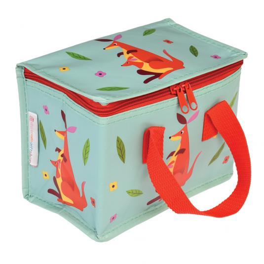 Kid's Kangaroo lunch bag