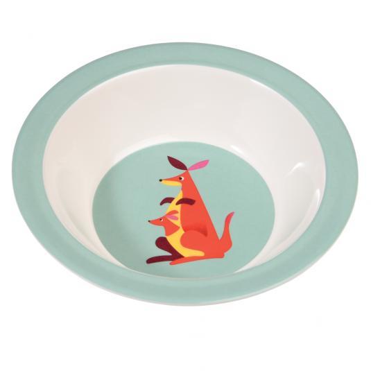 Kangaroo Melamine Bowl