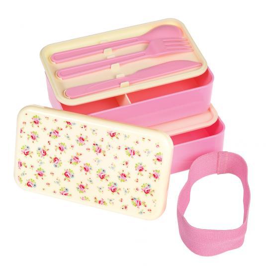 La Petite Rose Adult Bento Box