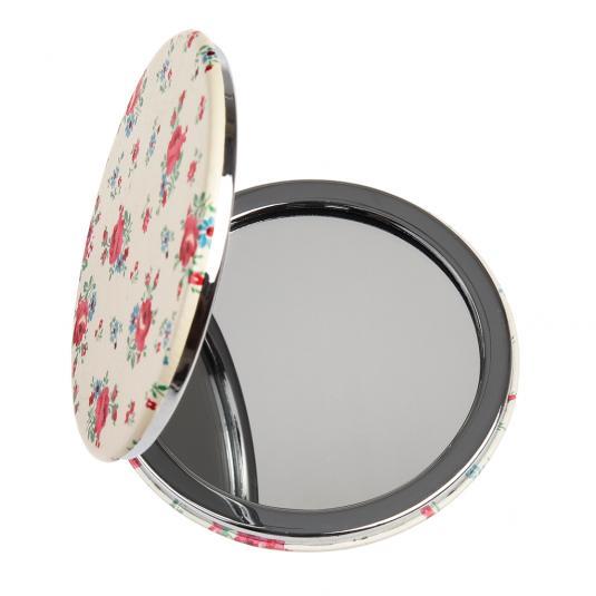 La Petite Rose Compact Mirror