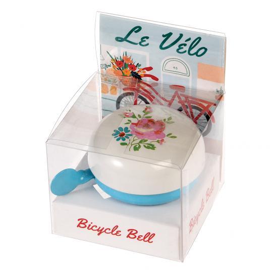 La Petite Rose Bicycle bell