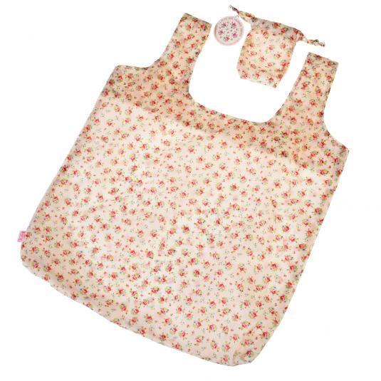 La Petite Rose Foldaway Bag