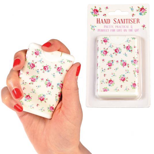 La Petite Rose floral Hand Sanitiser