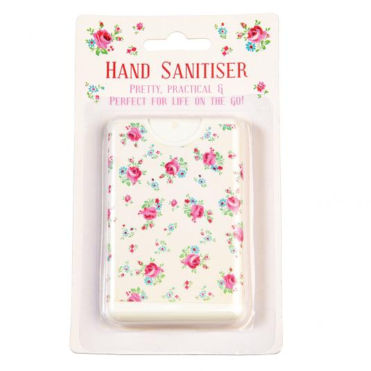 La Petite Rose Hand Sanitiser