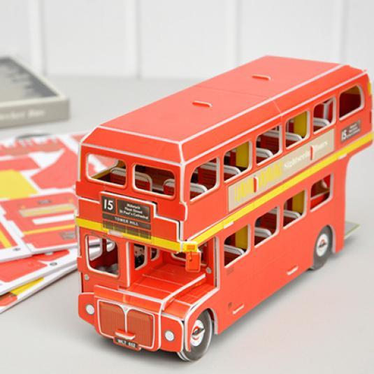 Make Your Own Landmark Routemaster