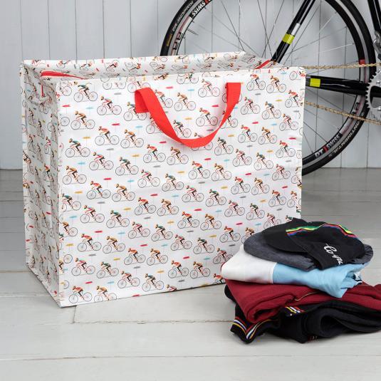 Le Bicycle Jumbo Bag